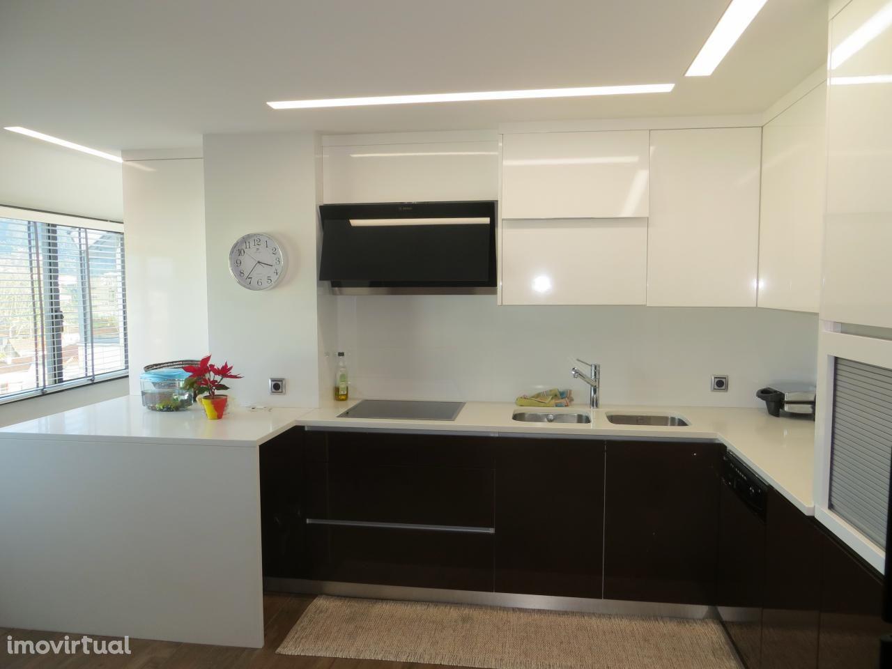 Apartamento T3 centro Santo Tirso