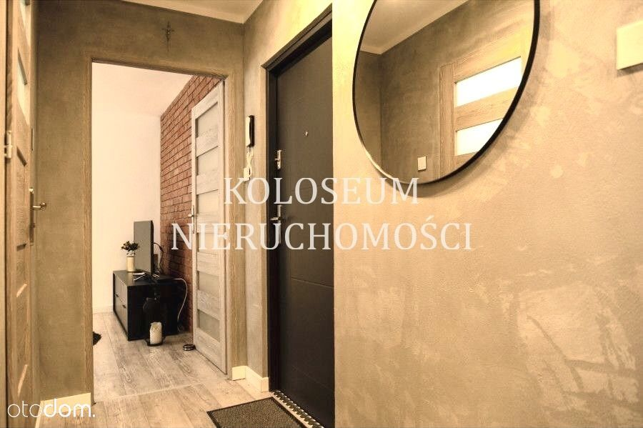 Mieszkanie, 37 m², Gdańsk