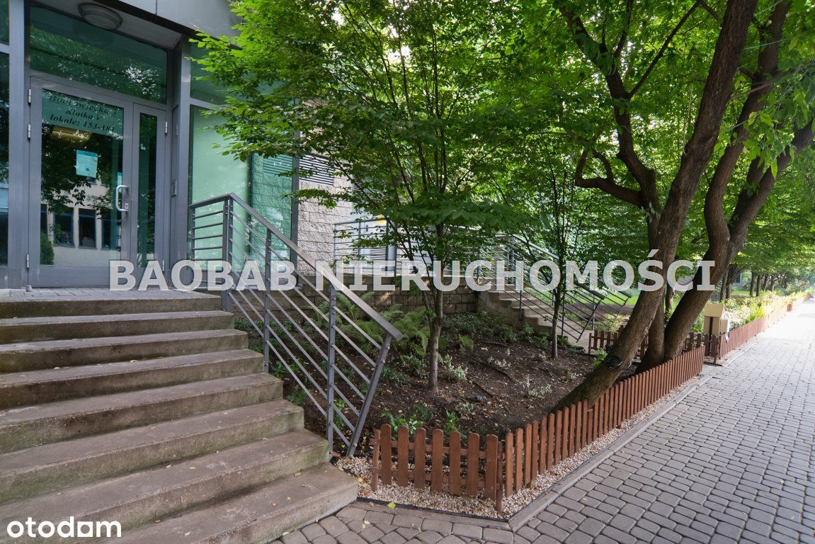 Mieszkanie, 111 m², Warszawa