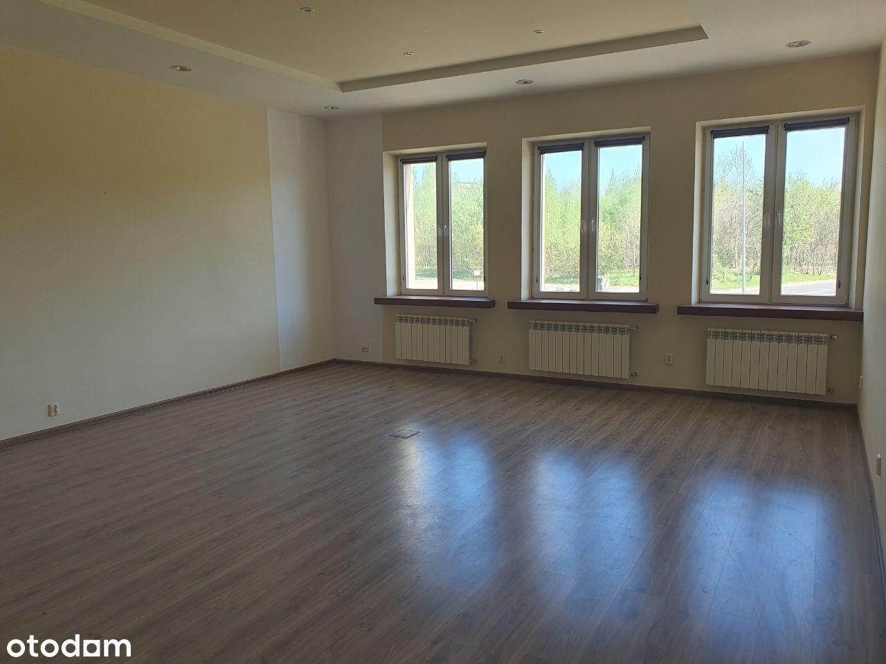 Nieruchomość z lokalami użytkowymi, ul. Struga