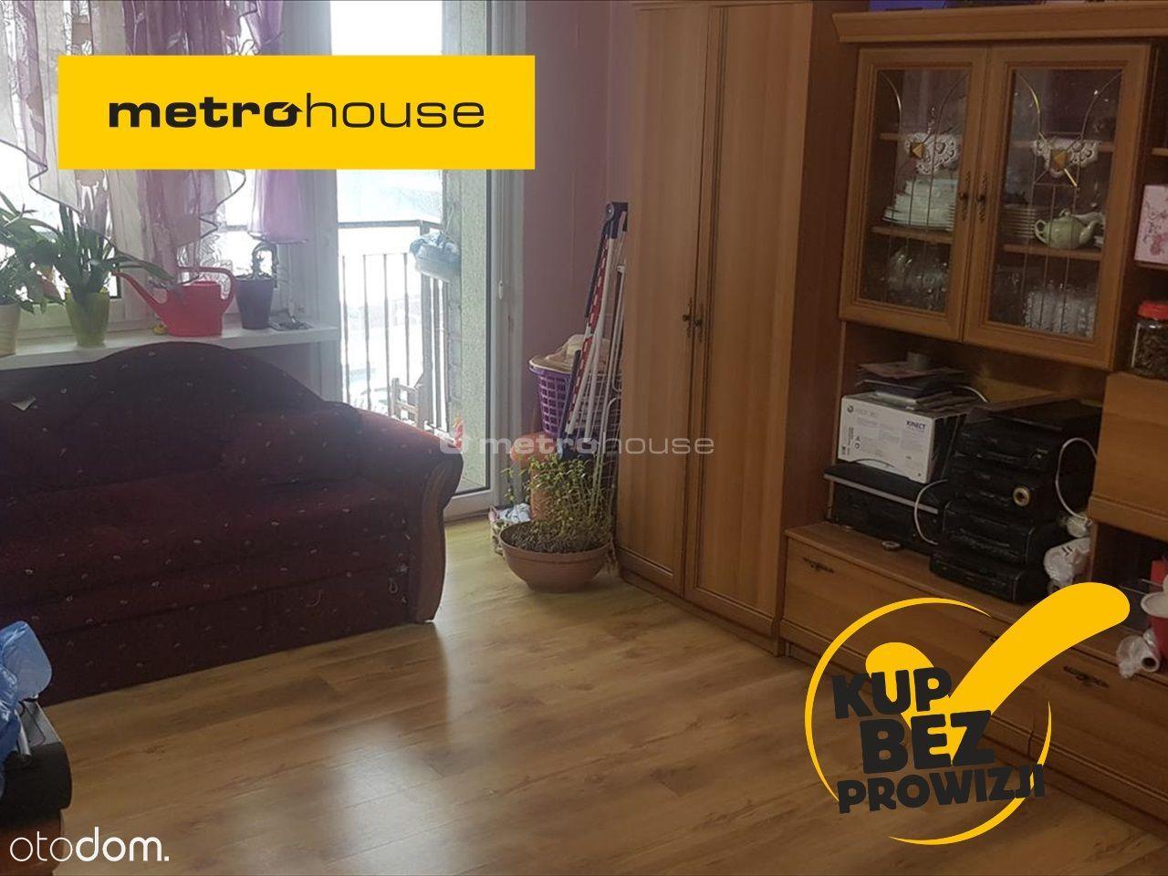 Komfortowe mieszkanie 3 pokojowe - Józefowiec
