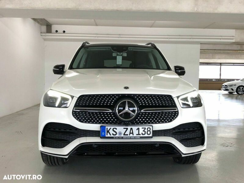Mercedes-Benz GLE 450 - 2