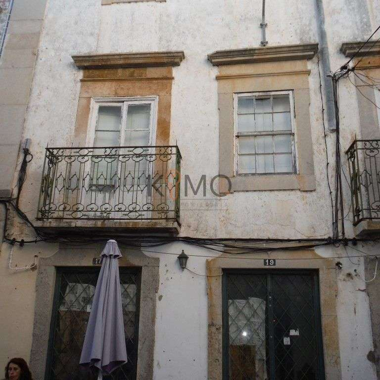 Prédio para comprar, Tavira (Santa Maria e Santiago), Tavira, Faro - Foto 1