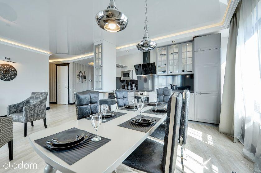 Apartament 116 m2 Szafarnia Gdańsk od 01.09.2021
