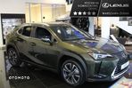 Lexus UX Lexus UX200 Business Edition leasing Smart Plan od 1206 netto - 1