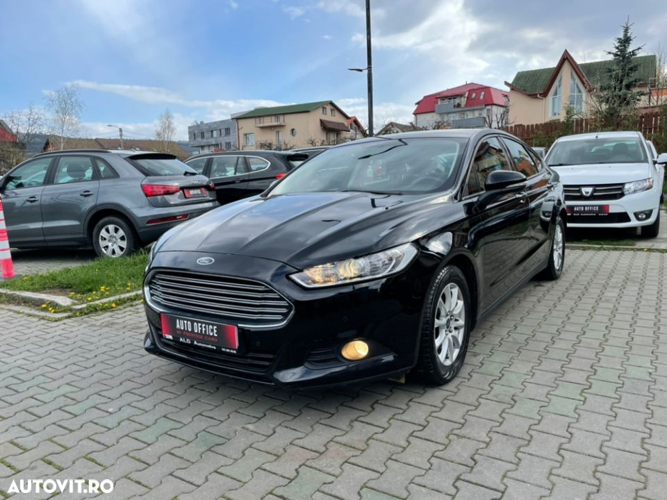 Ford Mondeo 1.5 - 1