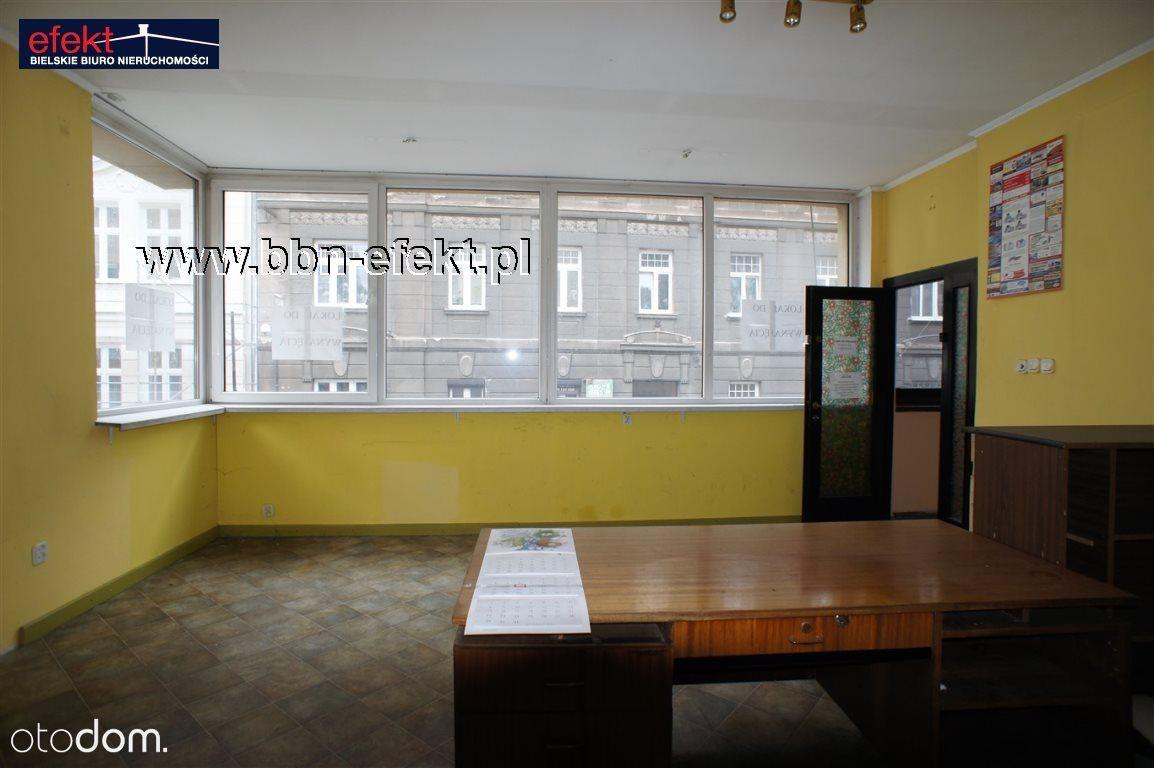 Lokal użytkowy, 42 m², Bielsko-Biała
