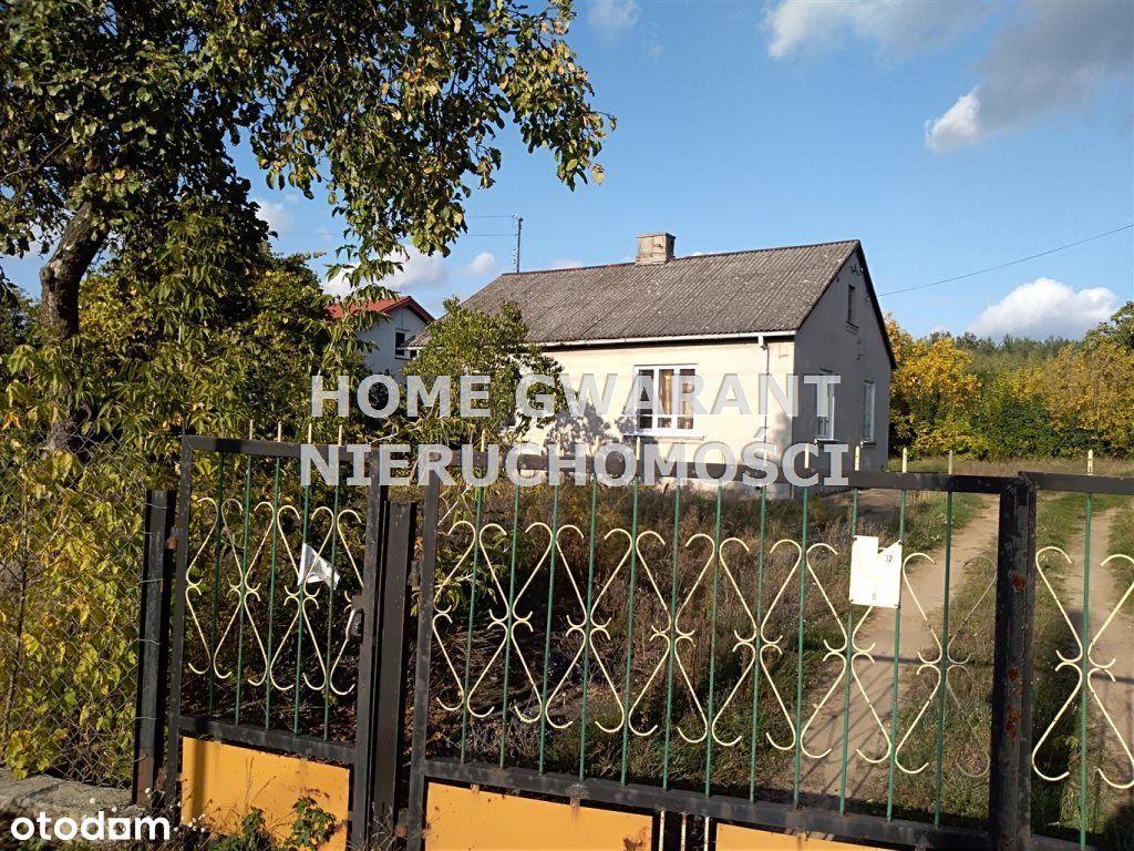Dom, 70 m², Siennica