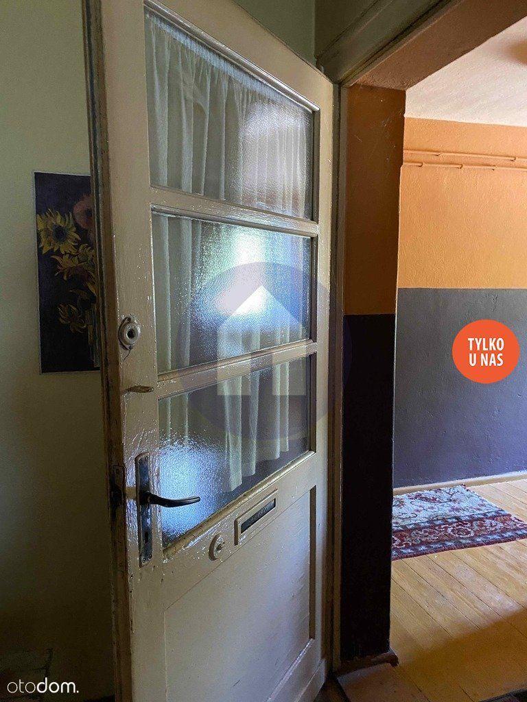 Przestronne mieszkanie w Strzelinie