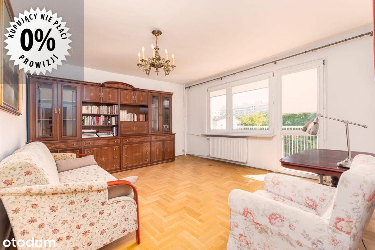 Mieszkanie 68,31m2, 3 pok., Bemowo, Apenińska