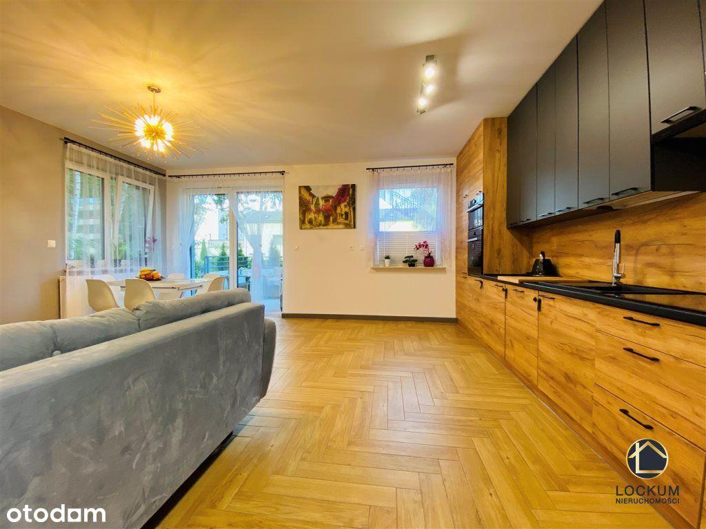 Luksusowy apartament dla wymagającego klienta