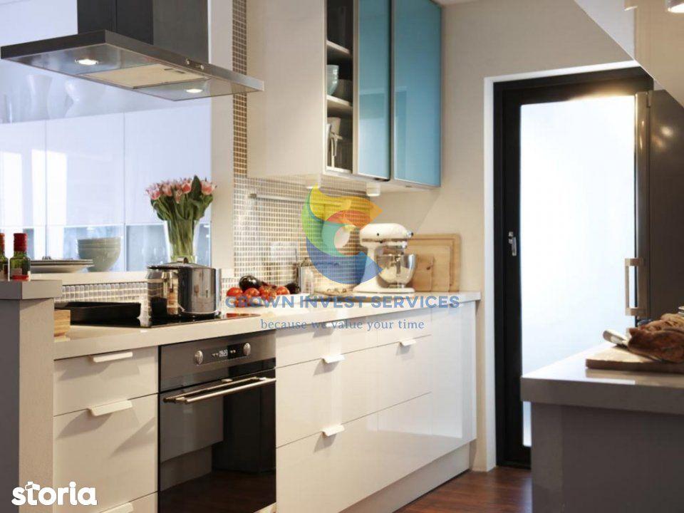 Apartament 2 camere, Tatarasi, bloc nou, etaj 4, 52mp utili, Ciric