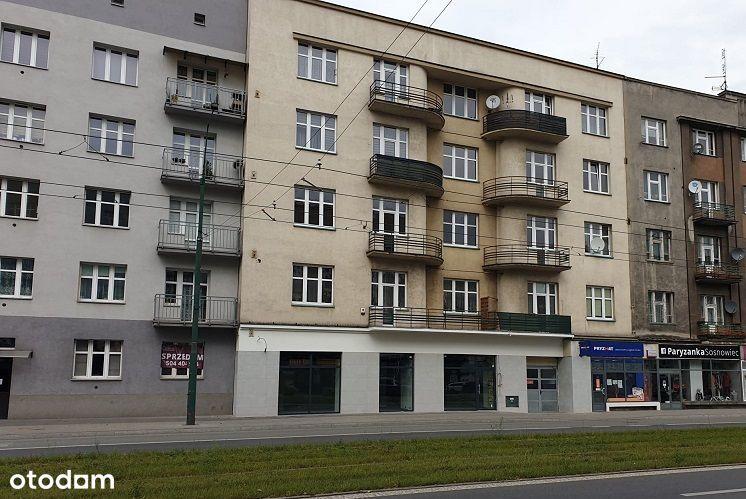Dochodowa kamienica w Centrum Sosnowca