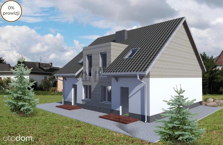 Nowy dom - świetna lokalizacja-pompa ciepła!