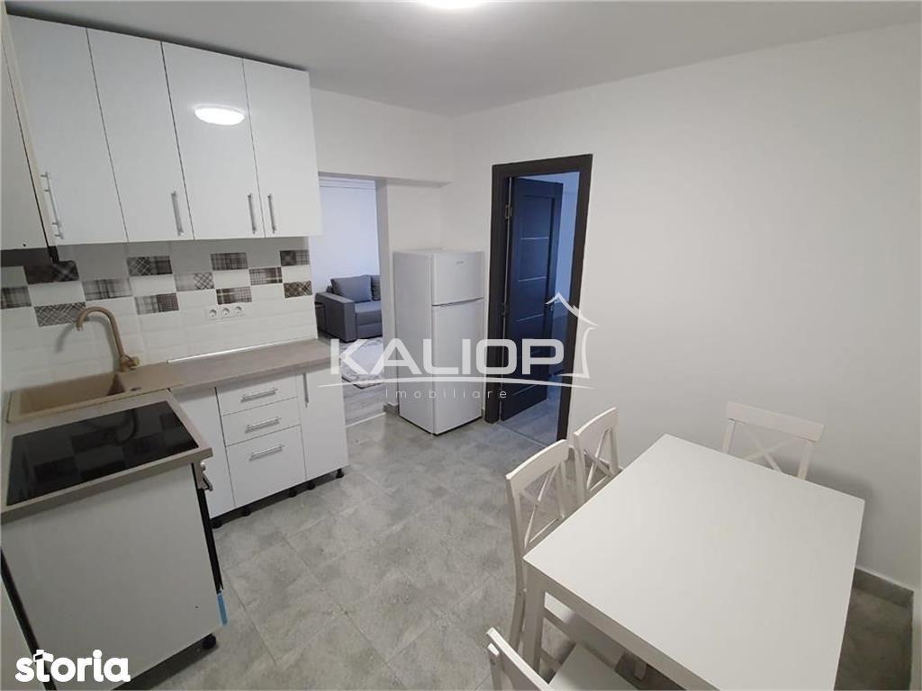 Vanzare apartament 2 camere, Zona Expo Transilvania,  Marasi