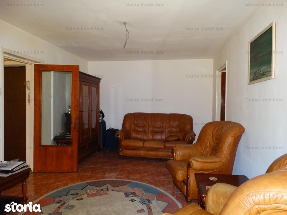 GM1385 Apartament spatios 3 camere_Titan Campia Libertatii,