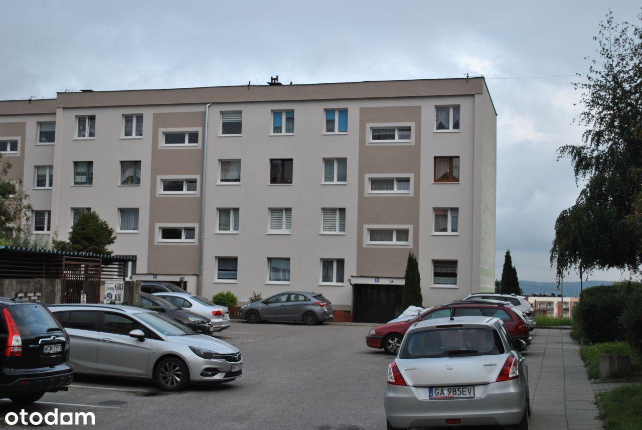 Mieszkanie 2 pokojowe ul.Kleeberga