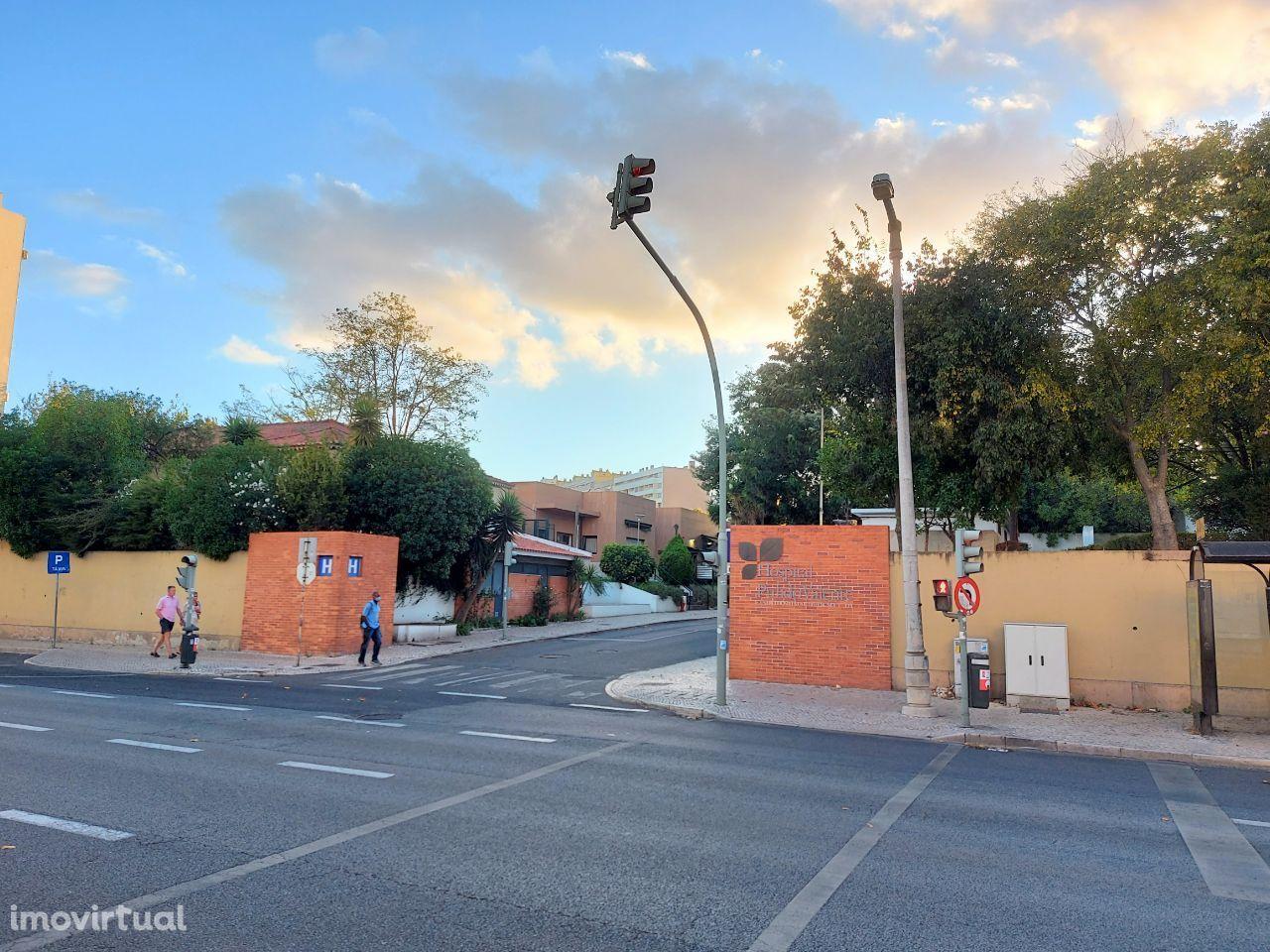 Apartamento para comprar, Alameda das Linhas de Torres, Lumiar - Foto 11