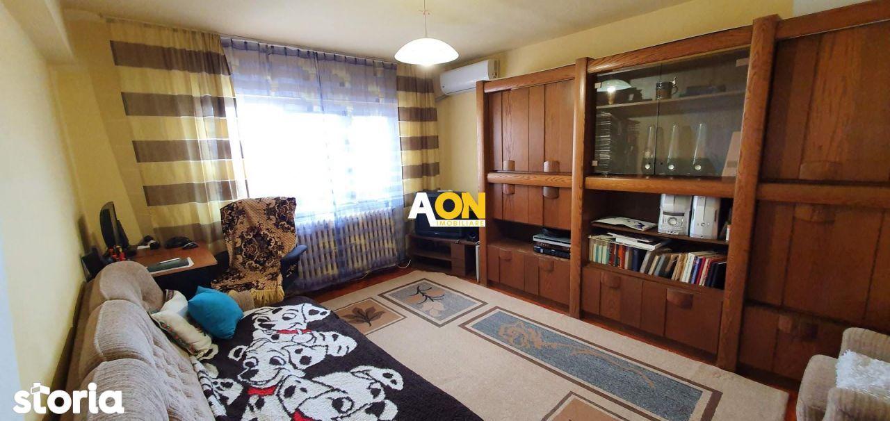 Apartament 3 camere, 70 mp, mobilat, utilat, zona Tolstoi
