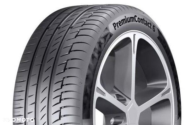 195/65R15 91H PremiumContact 6 - 1