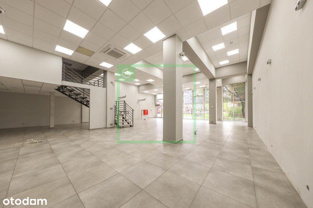 *Lokal do wynajęcia 300 m2* ul.Legnicka*Garaż*