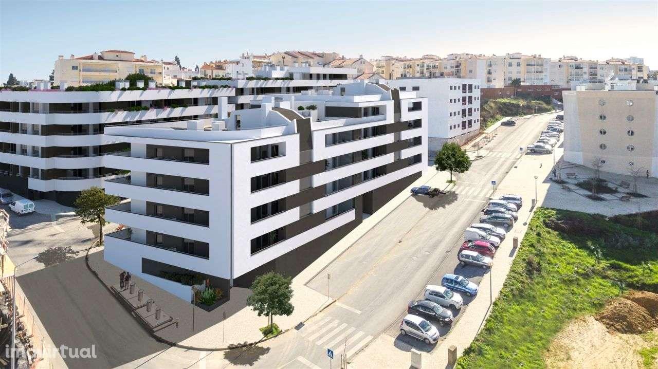 Apartamento para comprar, Lagos (São Sebastião e Santa Maria), Lagos, Faro - Foto 8