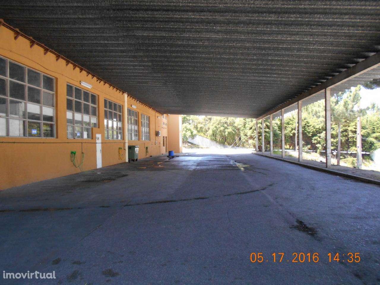 Garagem para arrendar, Sado, Setúbal - Foto 27