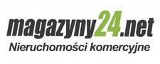 Biuro nieruchomości: Magazyny24.net