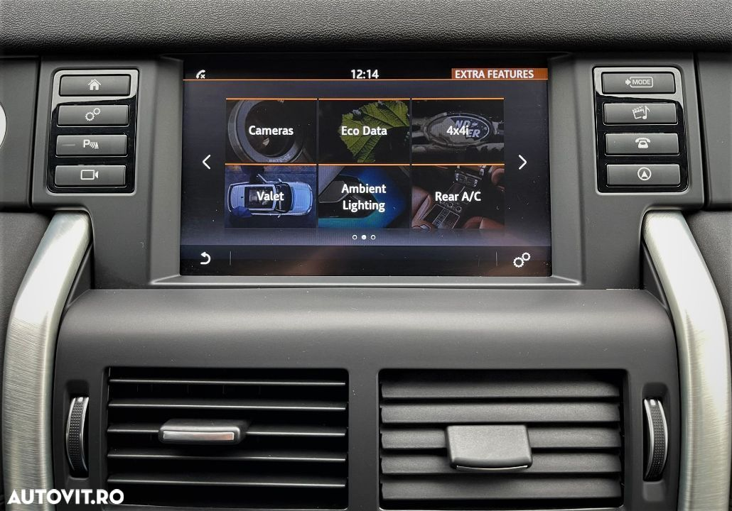 Land Rover Discovery Sport 2.0 - 34