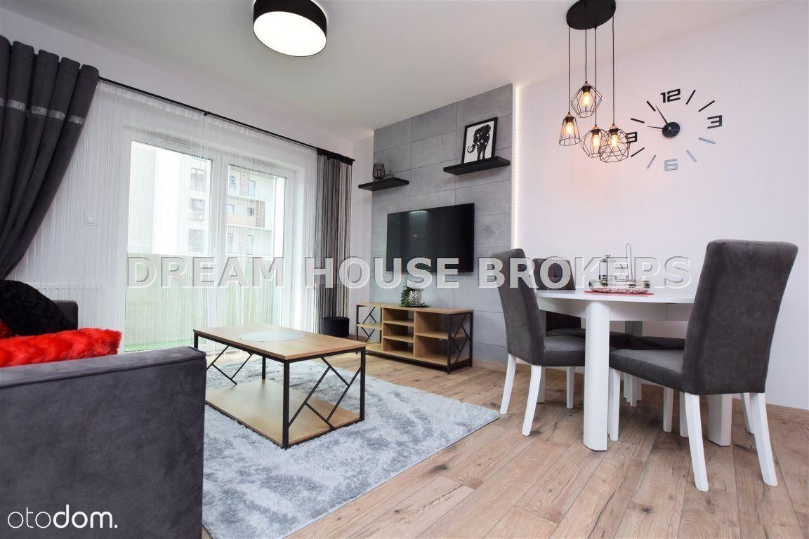 Piękne mieszkanie, 44 m2, ul. Paderewskiego