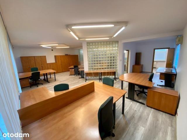 Doskonały dom na biuro Dolny Mokotów