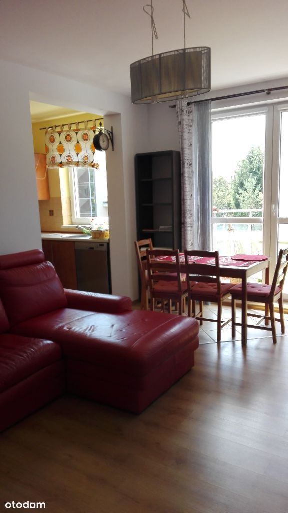 ul. Wojskowa - mieszkanie 2 pokoje/2 room for rent
