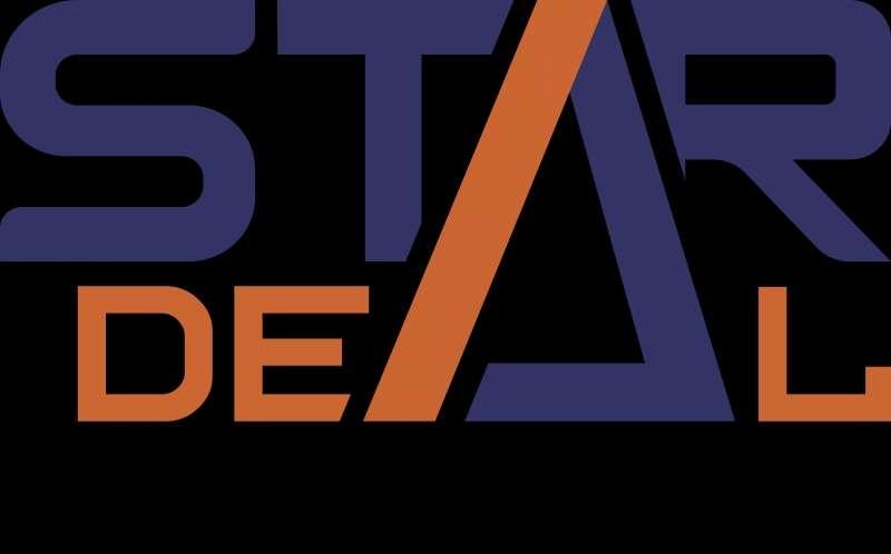 Agência Imobiliária: Star Deal - Sociedade de mediação imobiliária Lda.