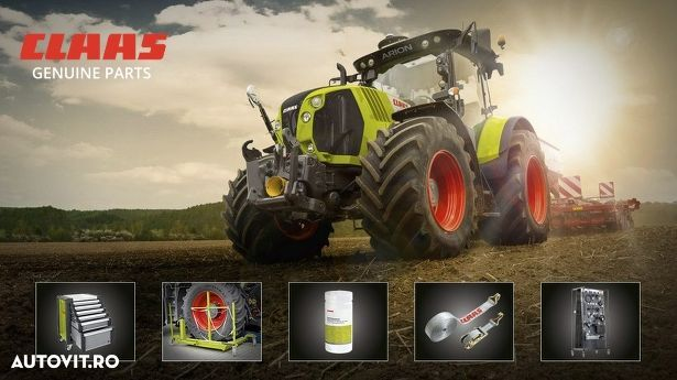 Claas piese combine - 5