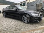 BMW 420 d PACK M Performance 2016 - 31