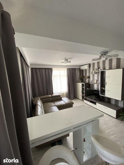 Apartament de vanzare 3 camere Baneasa - Sisesti - TERASA 30 MP