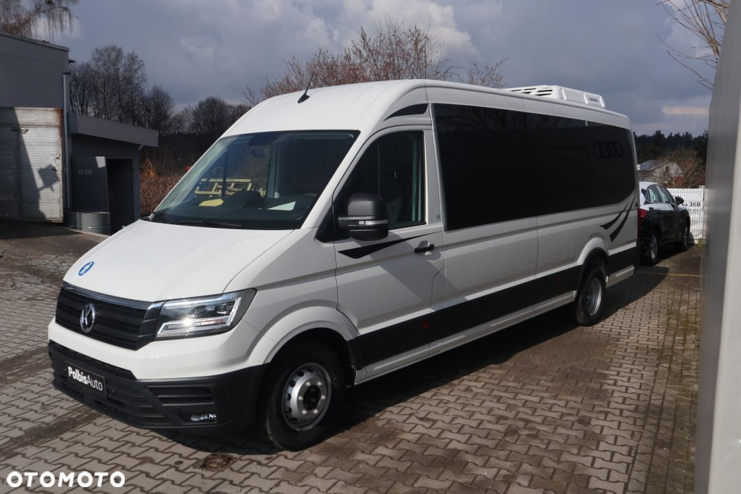 Volkswagen Crafter  Kup On-Line! - 4