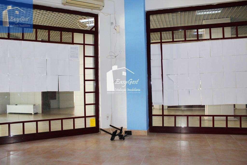Loja para comprar, Setúbal (São Julião, Nossa Senhora da Anunciada e Santa Maria da Graça), Setúbal - Foto 2