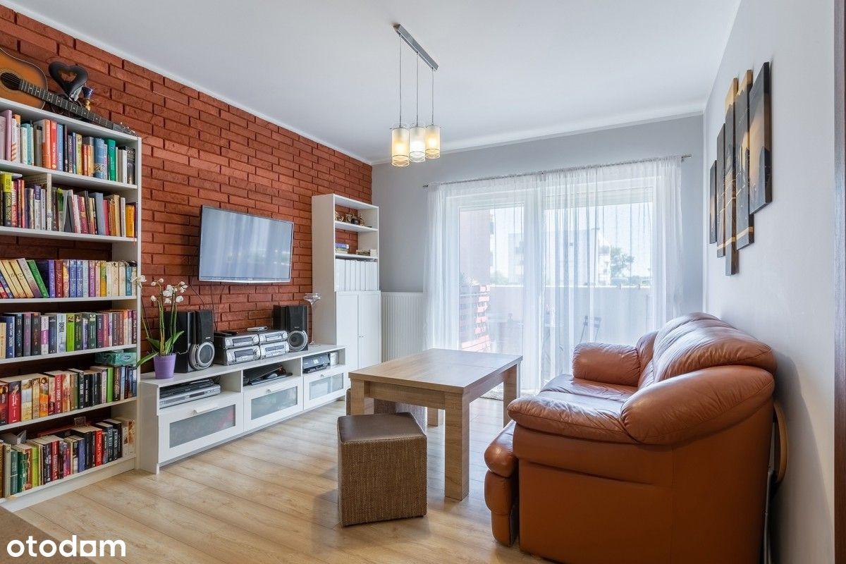 Luboń Mieszkanie 3 pokojowe