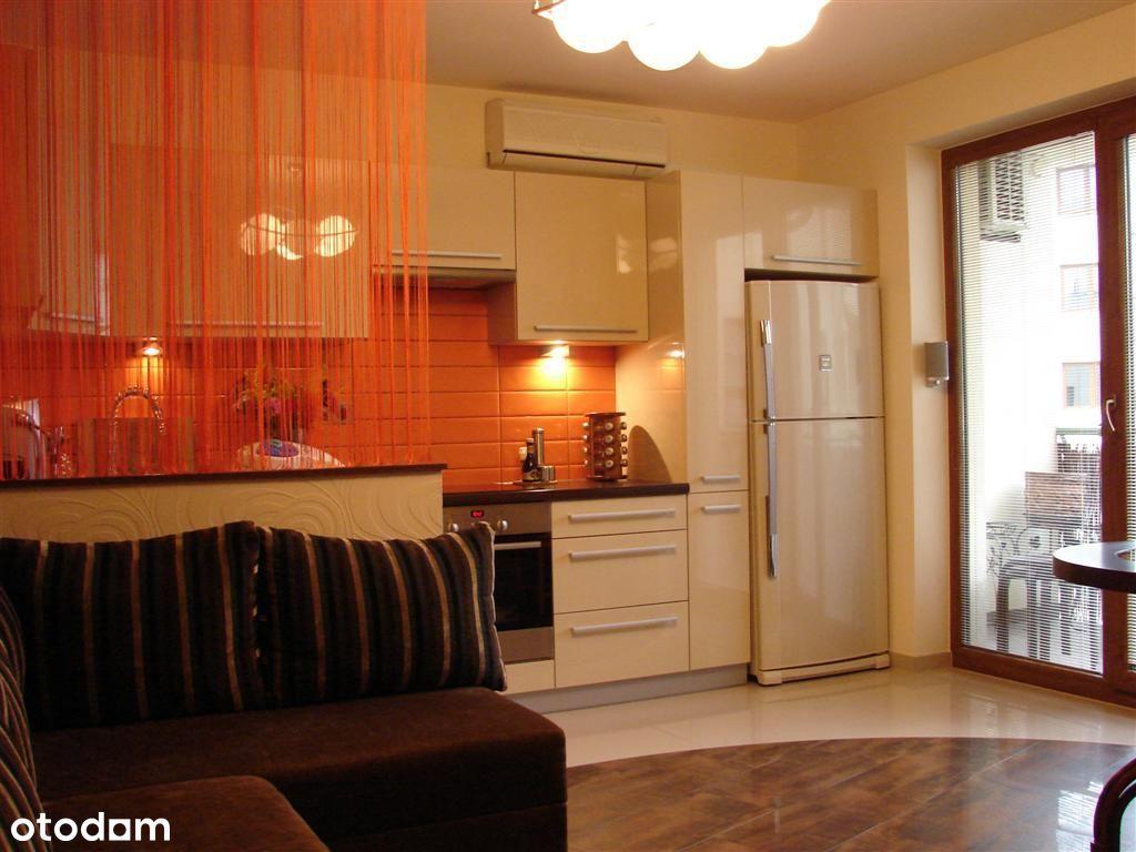 Komfortowe Mieszkanie na Ruczaju - 2 pokoje