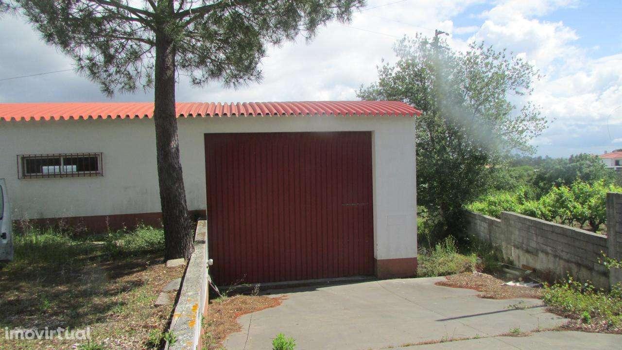 Armazém para arrendar, Alburitel, Santarém - Foto 4