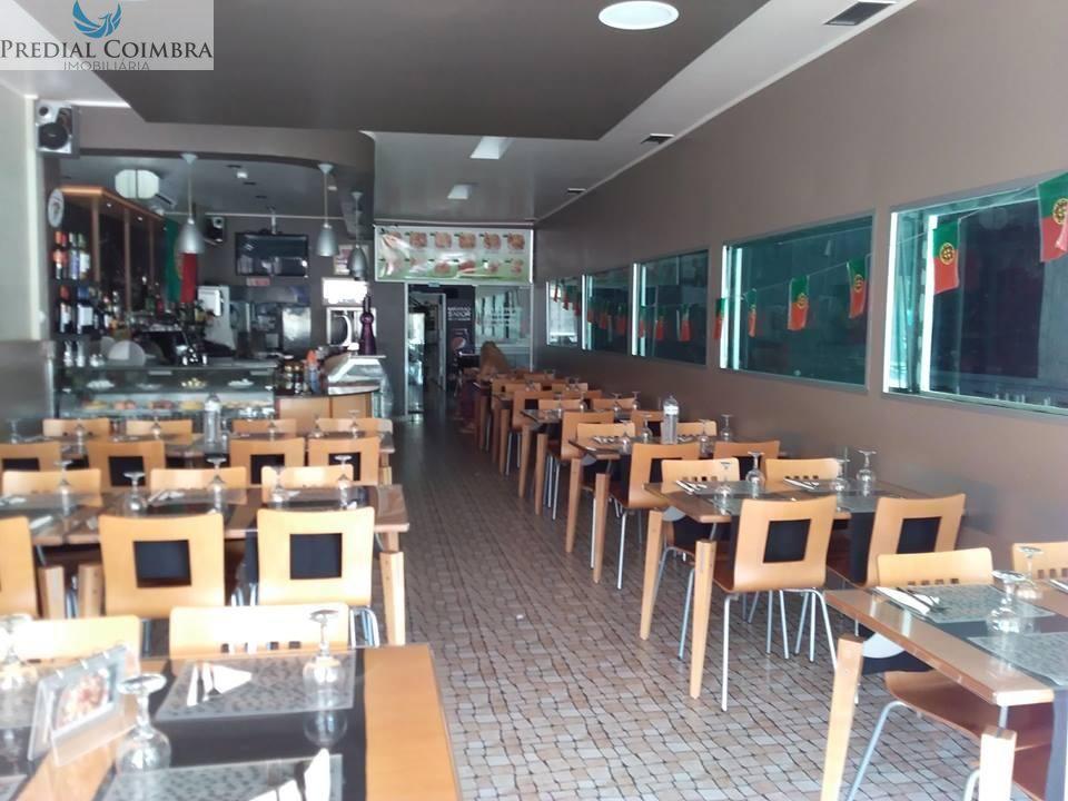 Excelente restaurante com 344,70 m2 com vista rio