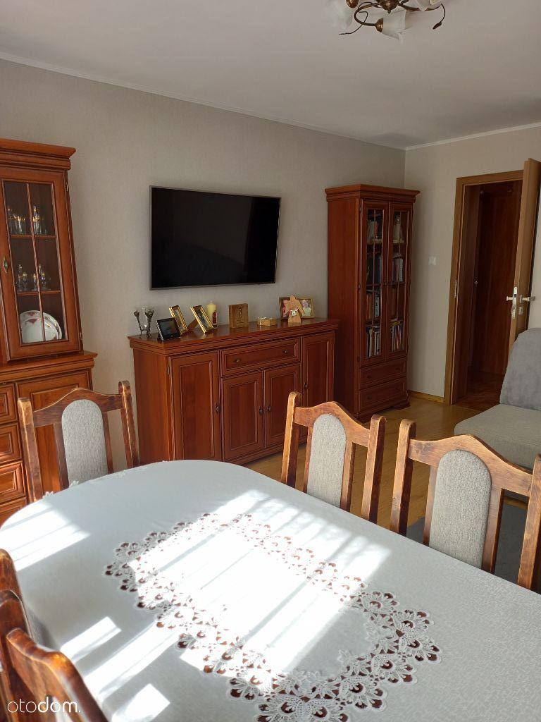 Mieszkanie 48m, 2 piętro; osiedle II Piastowskie