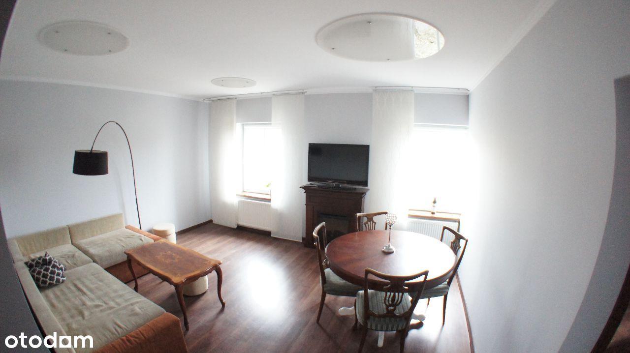 mieszkanie 3 pokojowe w pełni wyposażone