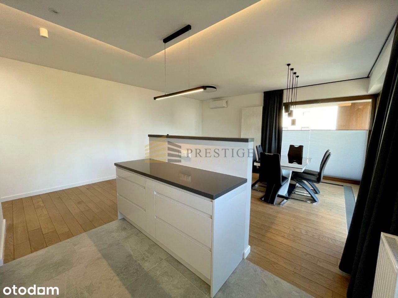 Apartament w nowej inwestycji 2xGaraż Klimatyzacja