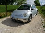 VW New Beetle 1.6 - 1