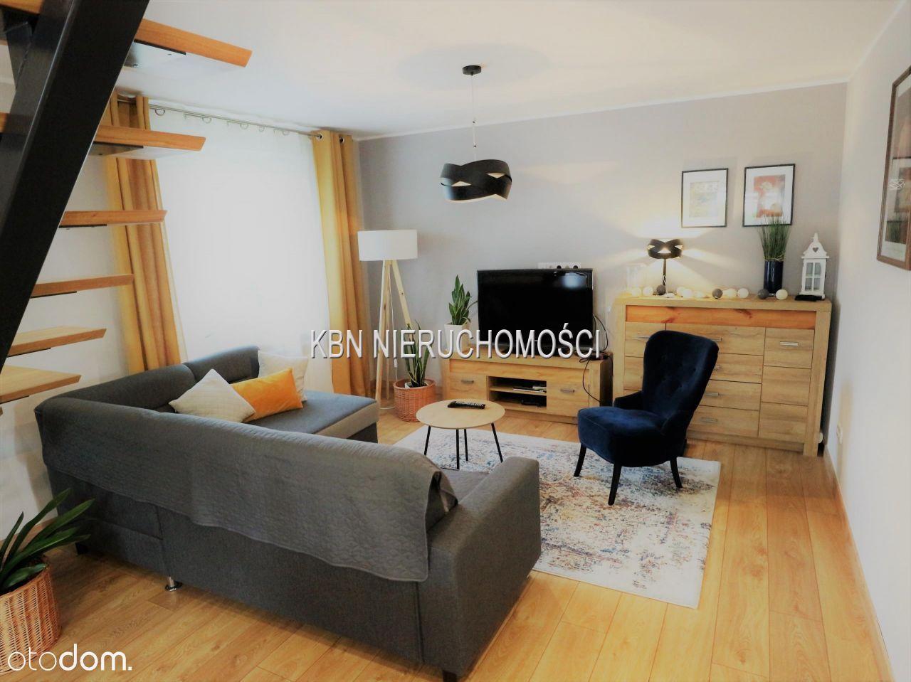 Dom 130 m2 na 9 arowej działce- Wieliczka