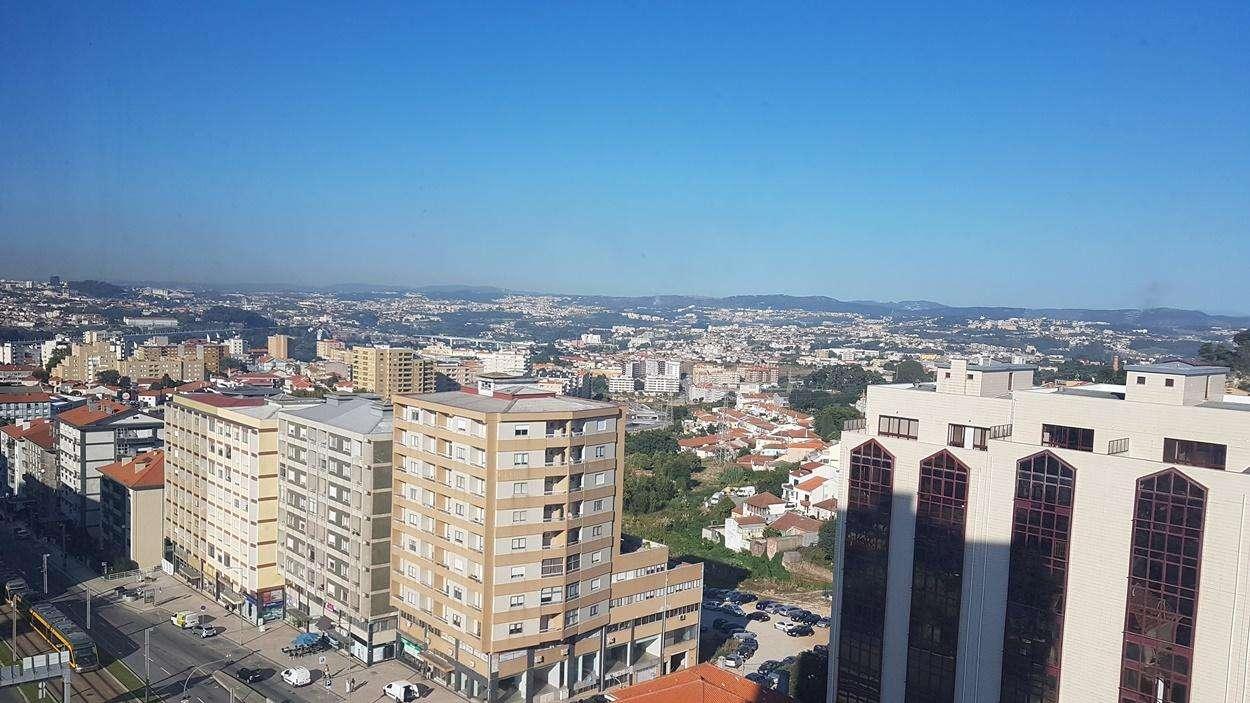 Apartamento para arrendar, Avenida da República, Mafamude e Vilar do Paraíso - Foto 25