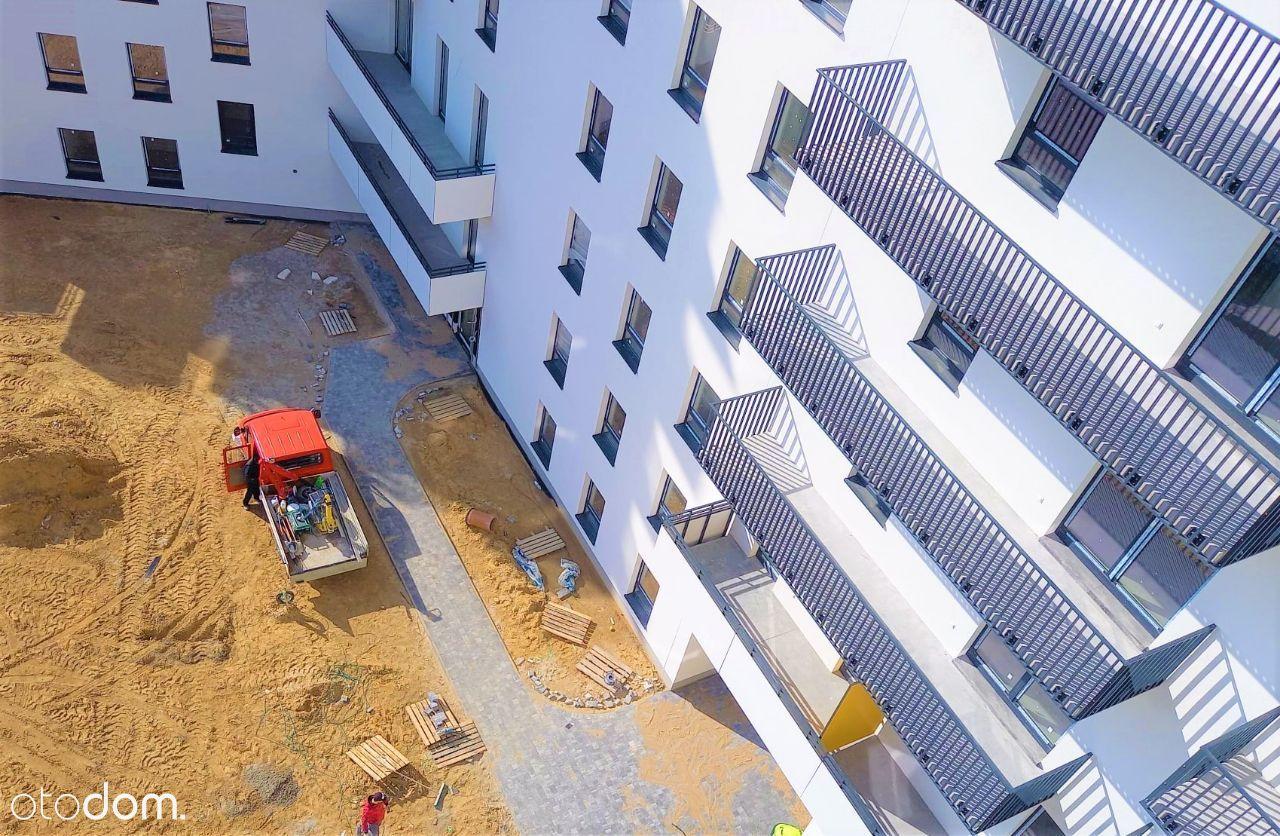 3 pokojowe mieszkanie w nowej inwestycji
