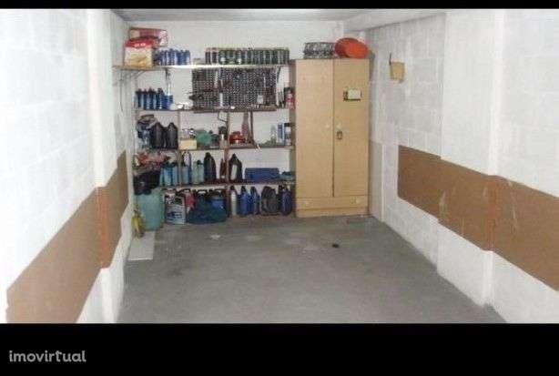 Garagem para comprar, Santo António da Charneca, Barreiro, Setúbal - Foto 2